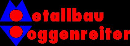 Logo Metallbau Voggenreiter GmbH & Co.KG